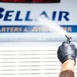 Bellair Charters & Airporter Shuttle