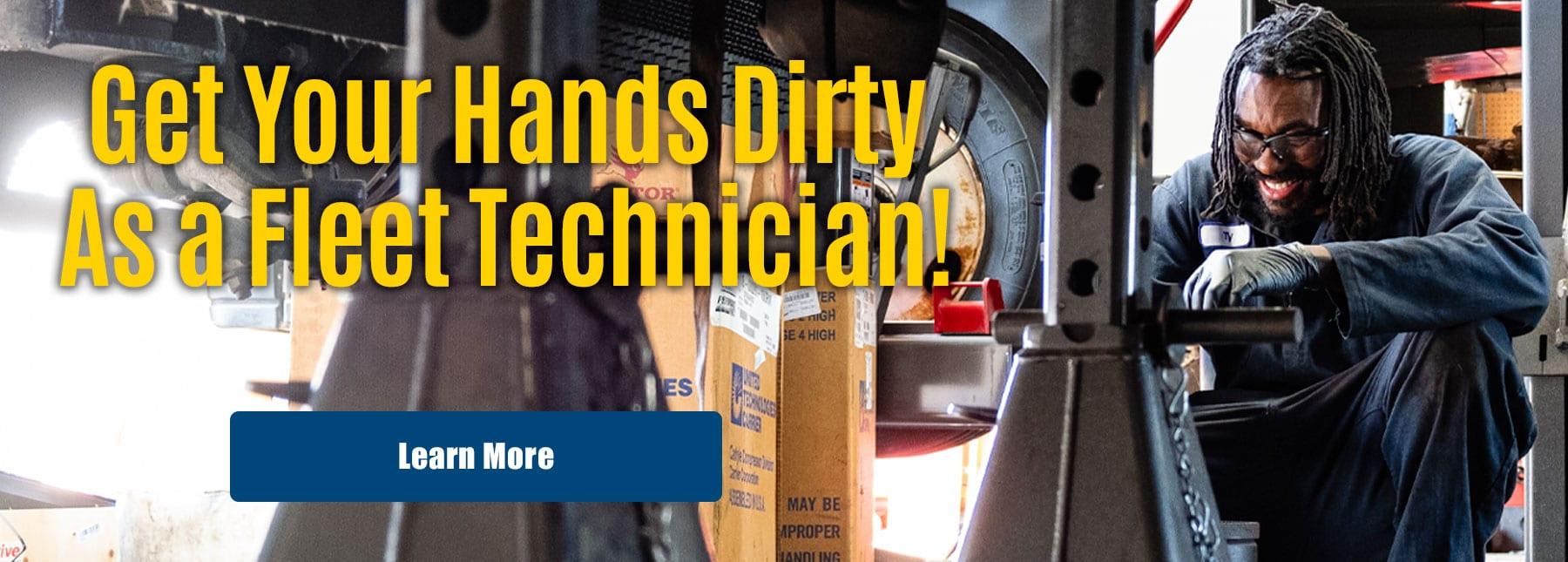 Slide Fleet Technician 1800x645
