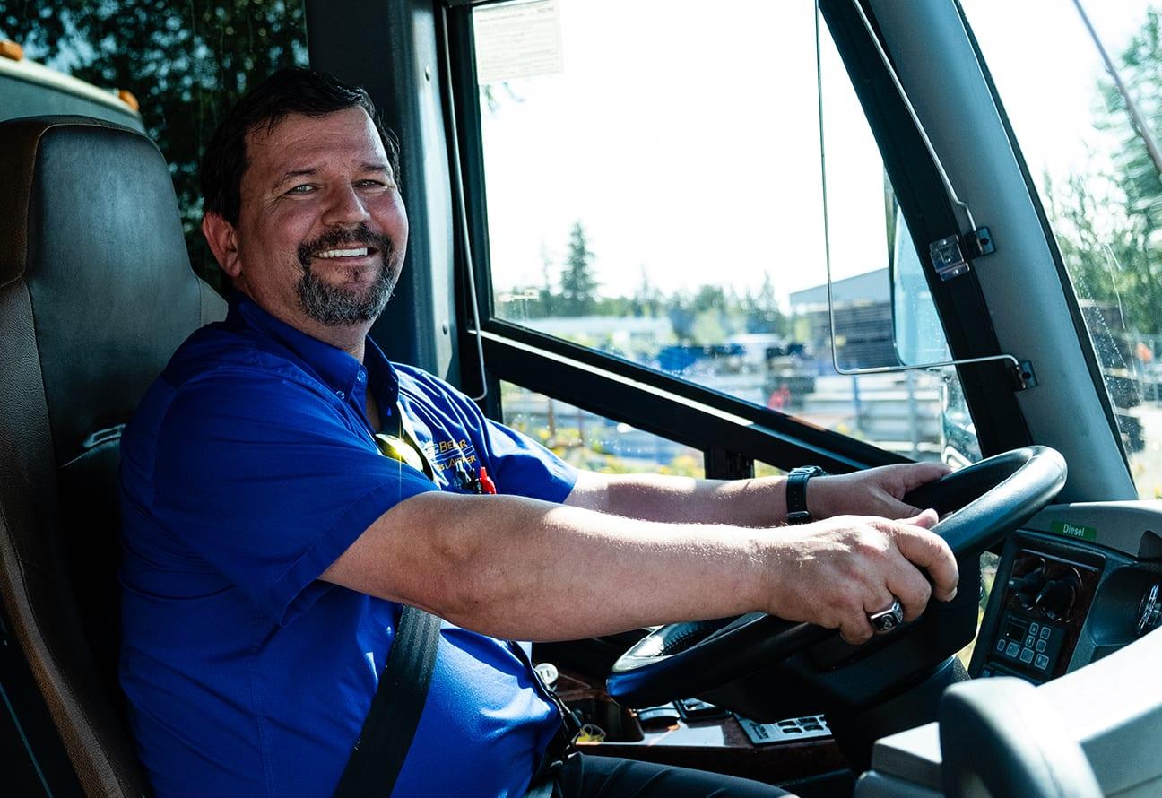 Yakima Driver